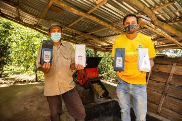 Agroideas cofinanció S/ 240 millones en proyectos de reconversión productiva
