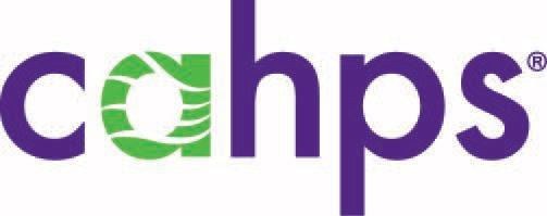 CAHPS Logo