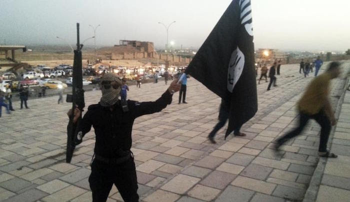 Islamic State hails 9/11 as 'pivotal moment for Islam'