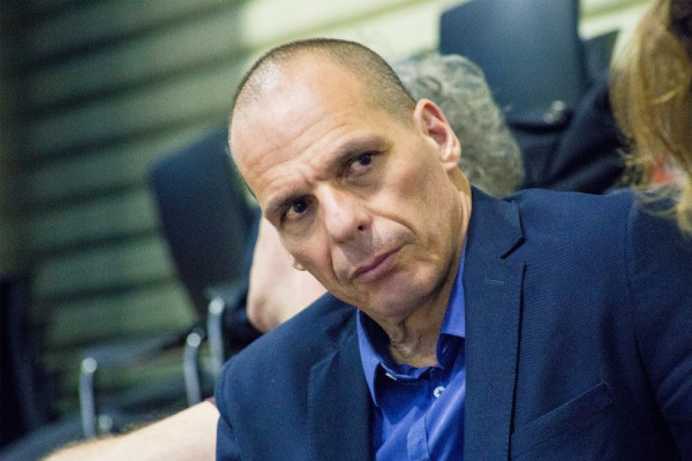 """""""Syriza asestó un golpe más duro a la izquierda que Thatcher"""""""
