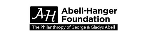 Abell-Hanger Foundation logo