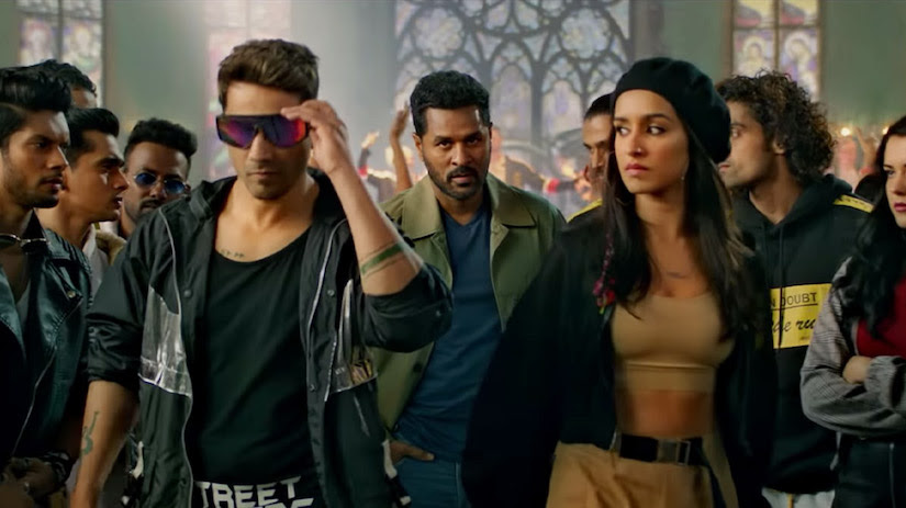 Street Dancer 3D movie review More dance less gyaan would have made this Varun Dhawan Shraddha Kapoor film better