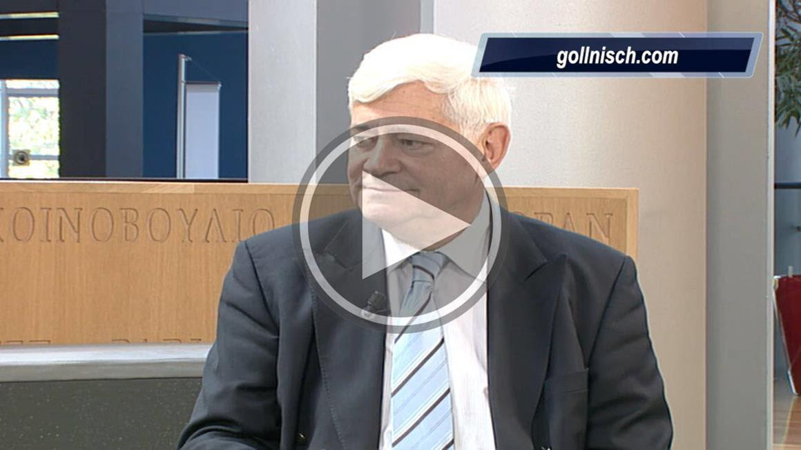 Vidéo Bruno Gollnisch