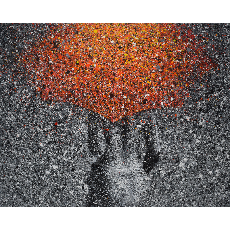 <em>Mother Nature by Chidi Kwubiri, <br>presented by Nike Art Gallery<br><br></em>
