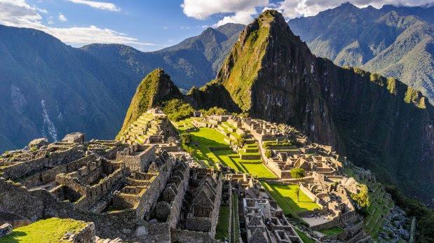 [TEST] ¿Cuánto sabes de Machu Picchu?