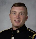 Staff Sergeant Justin Polybank