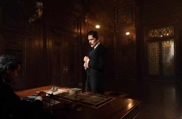 IFC FILMS 2020 Release Slate