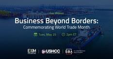 Beyond Border Webinar logo