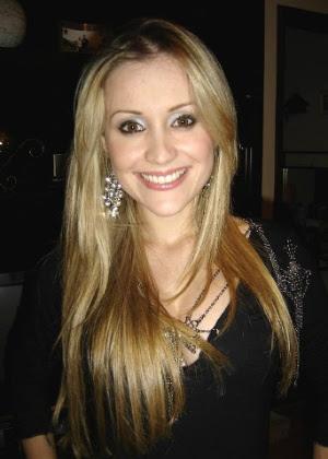 A médica Myriam Priscilla de Rezende Castro, 34, condenada por mandar corta o pênis do ex-noivo