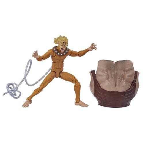 Image of X-Men Age of Apocalypse Marvel Legends 6-Inch Witch Child Action Figure (BAF Sugar Man)- MAY 2020