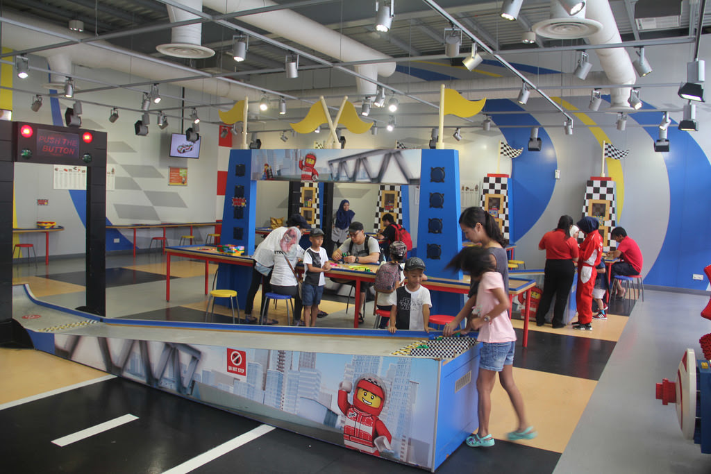 Image result for imagination legoland malaysia