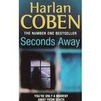 Seconds Away [Paperback]