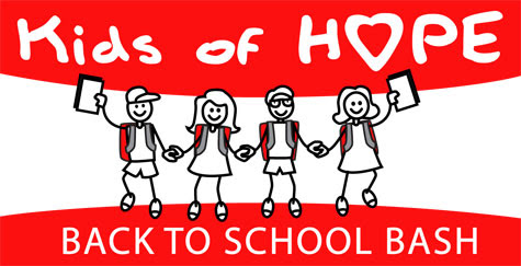 Hope Helps back to school 3