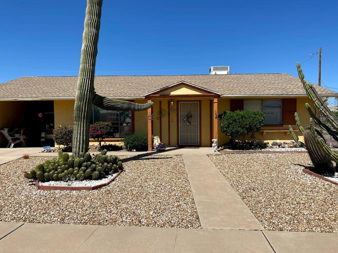 10212 W Desert Hills Dr, Sun City, AZ 85351 wholesale listing