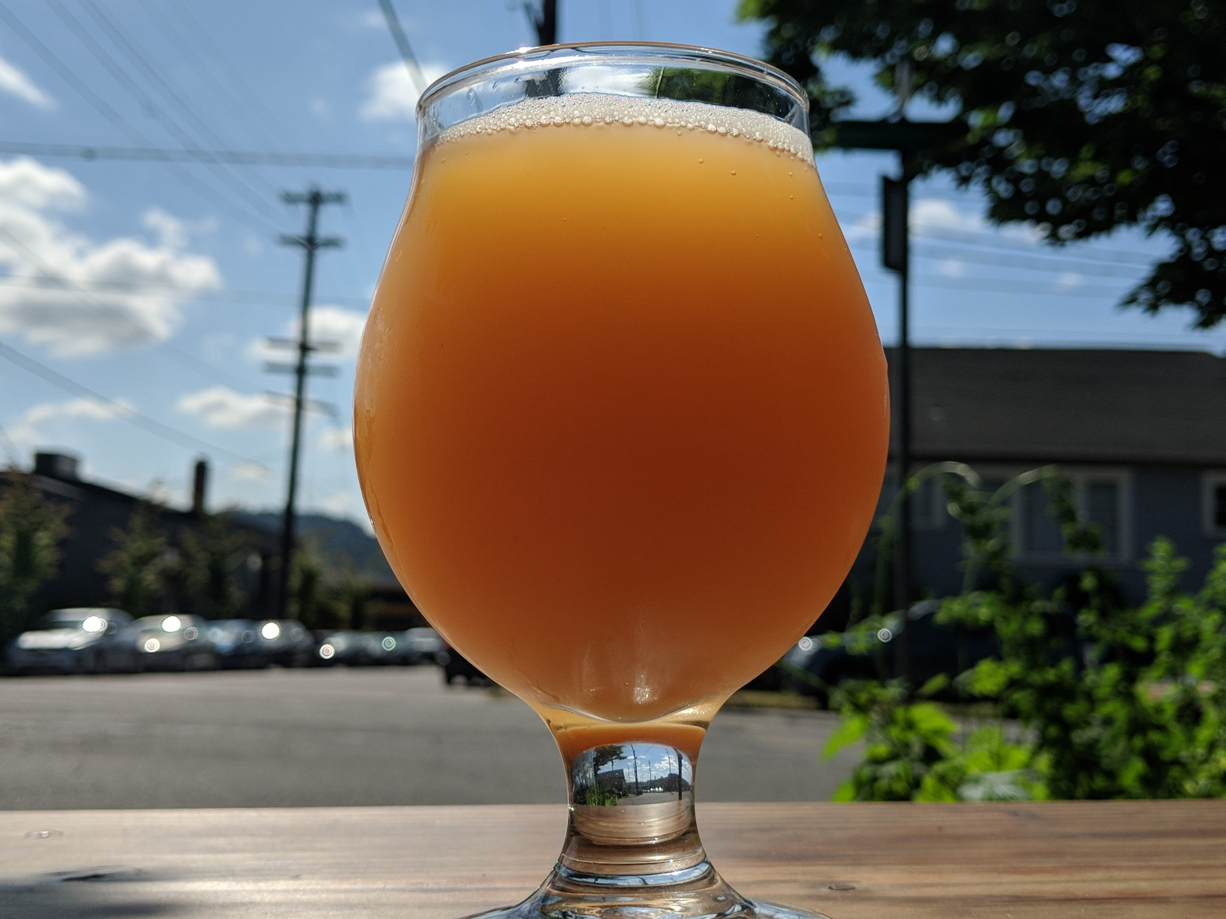 With a Nod to Bavaria, Ground Breaker Brewing Offers Gluten-Free ...