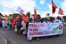 Маврикий: Профсоюз подал в суд на работодателя после смерти рабочего-мигранта