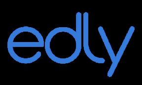 Edly logo