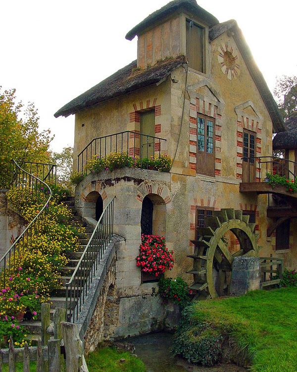storybook                                                          cottage homes