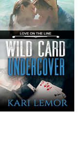 Wild Card Undercover