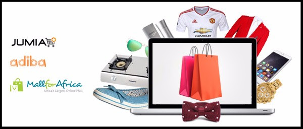 Shop from thousands of merchants including MallforAfrica, Adiba and Jumia