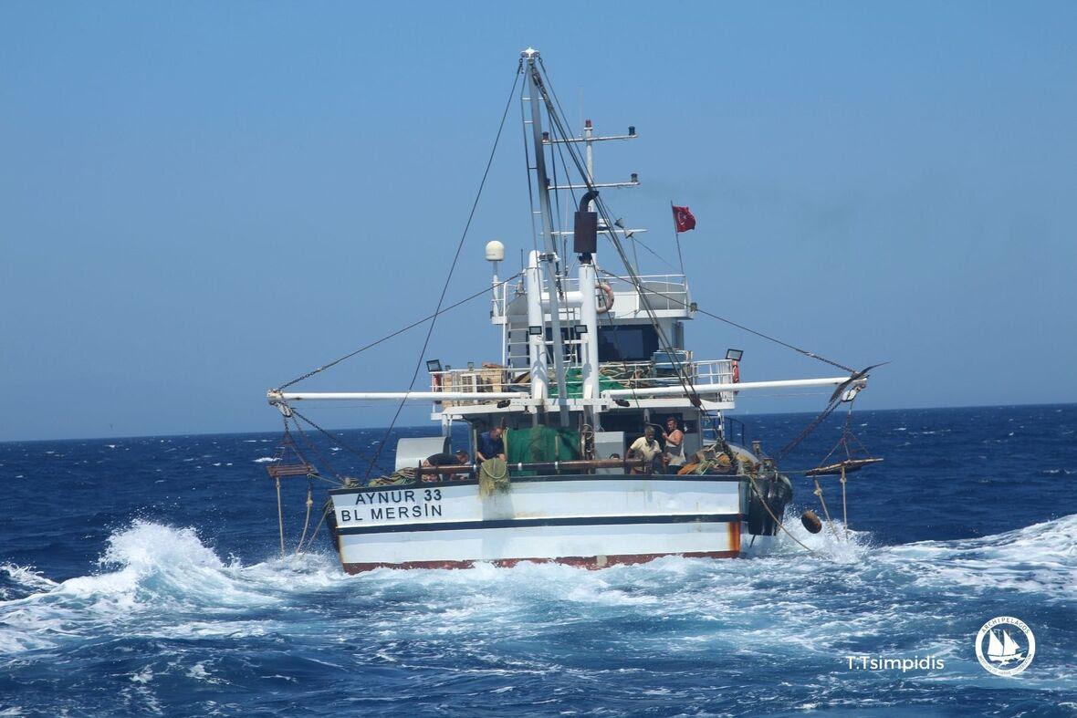 Trawler 10