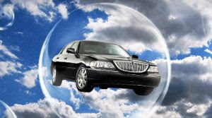 Pop Goes the Car Bubble… And it May Not Be a Bad Thing at All