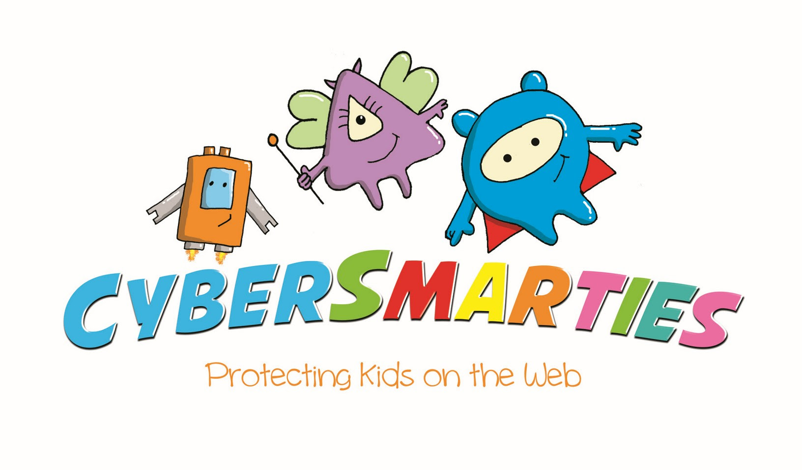 CyberSmarties - Safe Educational Social Network for Kids