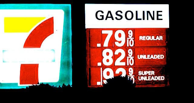 Crashing Oil Prices and the Conspiracy to Free Us from Debt Slavery