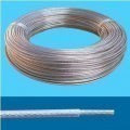 FEP Teflon Silver Plated Copper Wire (Cu/Ag 10AWG)
