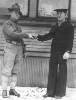 Paul & Stanley Wikarski