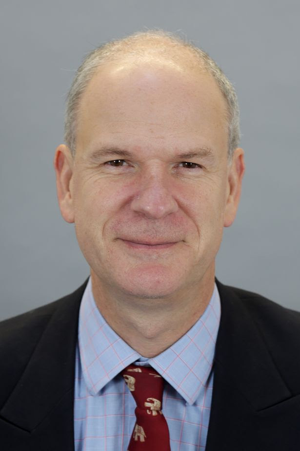 Councillor Mark Shelford (Lyncombe, Conservatives) is cabinet member for transport on B&NES Council