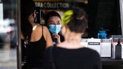 Coronavirus en California nueva mirada realidad