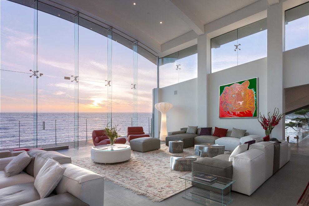 Κομψό σπίτι στην Καλιφόρνια Σχεδιασμένο από τον Eric Miller Αρχιτέκτονες (10)