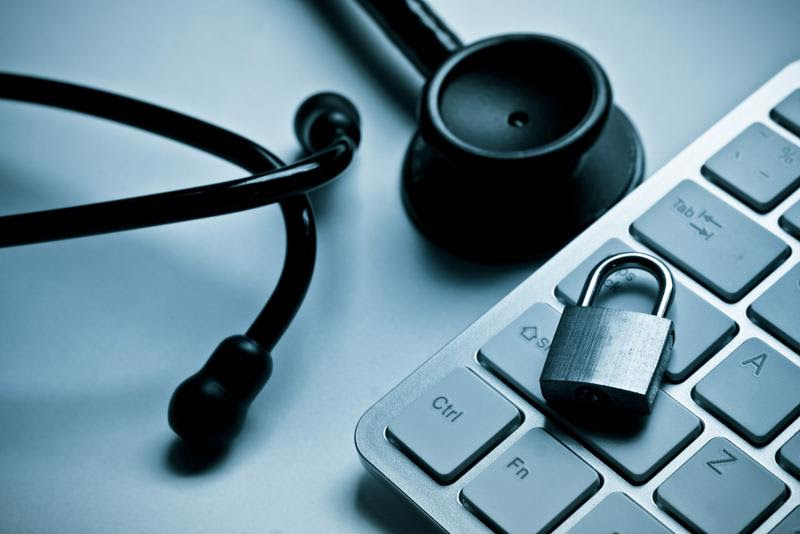 Cyberthreats can, and have, targeted medical end points.