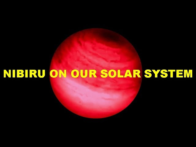 NIBIRU News ~ NIBIRU = PLANET-X = SIJIL = SAQAR IN QURAN plus MORE Sddefault