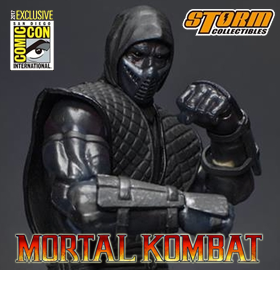 NOOB SAIBOT SDCC EXCLUSIVE