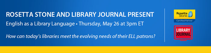 Library Journal Webcasts