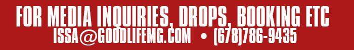 Breezy - GLMG - Issa - Dope Man B5