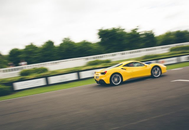 Goodwood Track Days