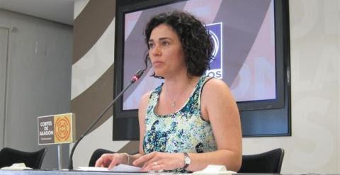Los grupos de PSOE, Podemos, CHA e IU en las Cortes autonómicas han acordado paralizar la aplicación de la Ley Orgánica de Mejora de la Calidad Educativa (LOMCE) / EUROPA PRESS