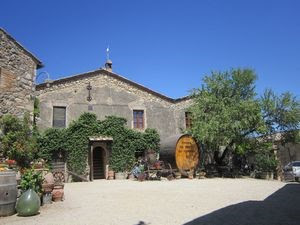 A historic Tuscan winery is a  must-visit destination in Tuscany