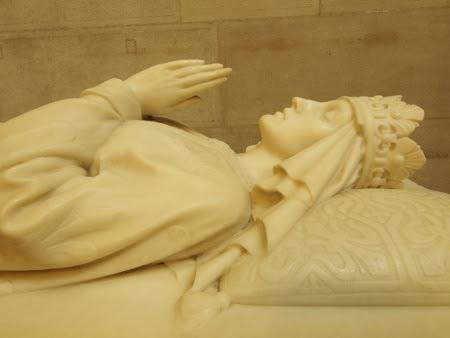 Grobowiec św. Jadwigi