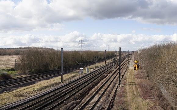 Network Rail plan to improve East Coast Main Line gets the green light