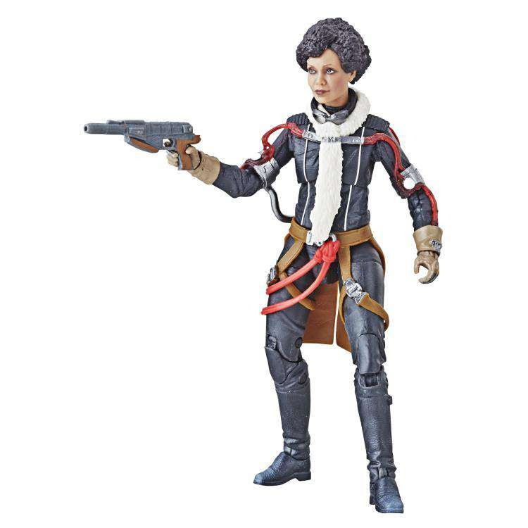 "Image of Star Wars: The Black Series 6"" Val (Solo: A Star Wars Story) - Wave 19"