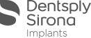 Dentsply Sirona Implants logotype