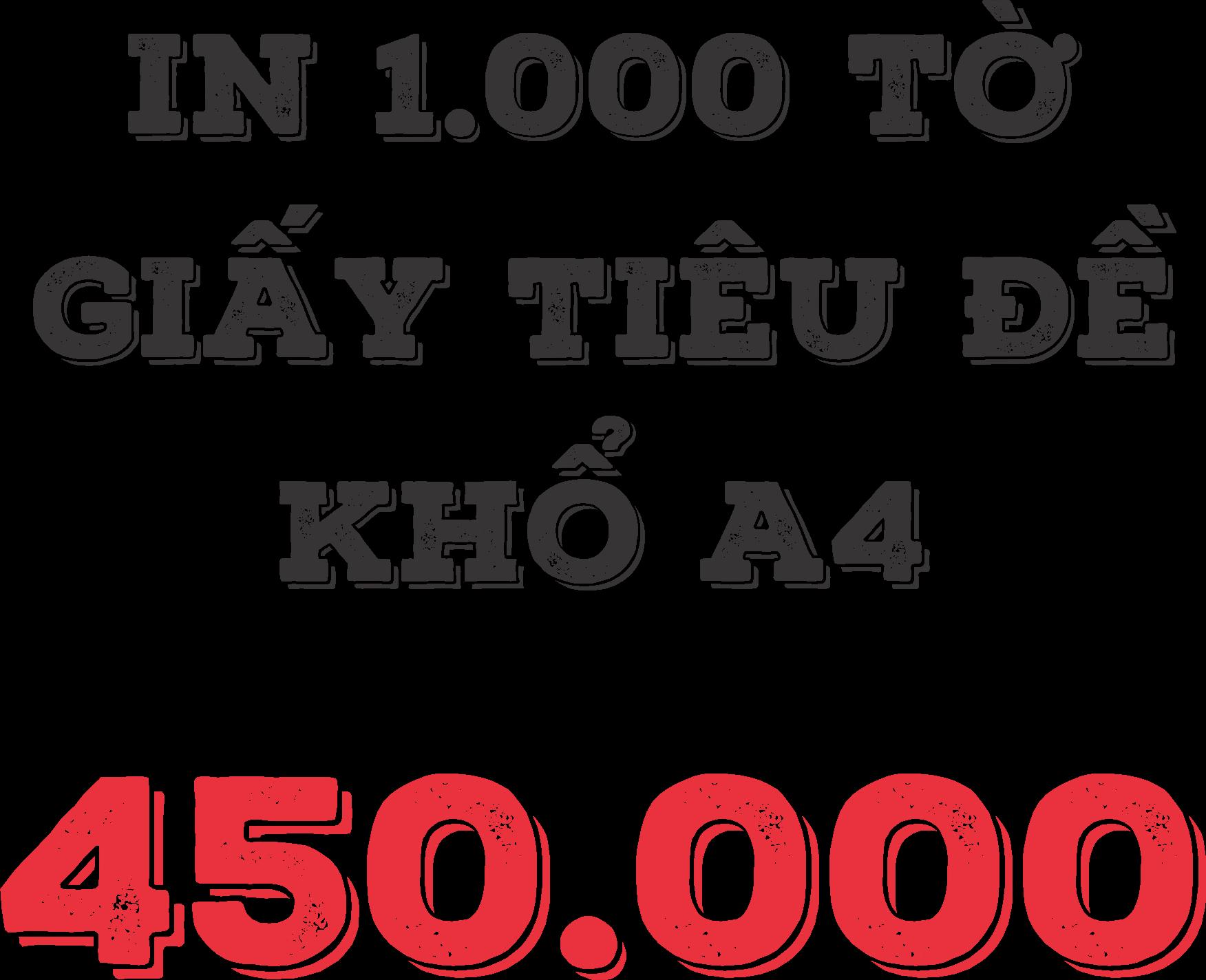 THIẾT KẾ MIỄN PHÍ 1000 tờ rơi 589.000, 1.000 cuon Catalogue 3.899.000, - 16