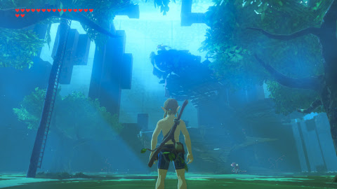 The first DLC pack, called The Legend of Zelda: Breath of the Wild – The Master Trials, launches thi ...