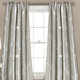 Textiles on a Dime | Curtains & More