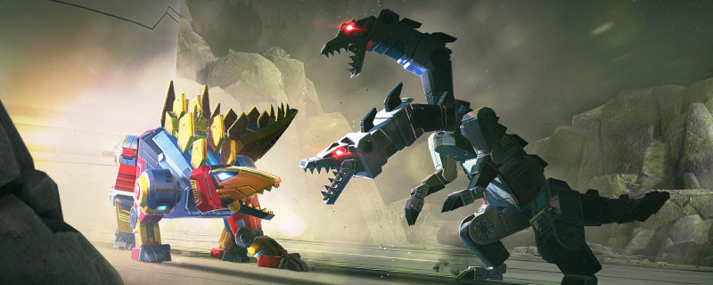 Transformers News: Transformers: Earth Wars Event - Mission Accomplished