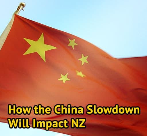 Chines Slowdown